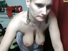 busty mature