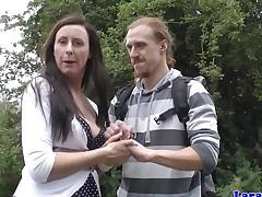 cock mature