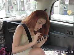 black redhead
