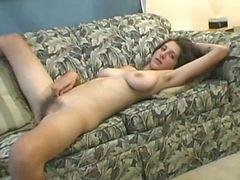 hairy lesbian