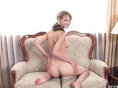 anal cock