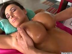 big tits hardcore
