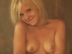bar blonde