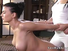 ass busty